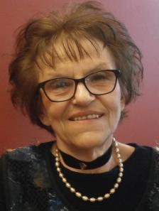 Helga Andrae
