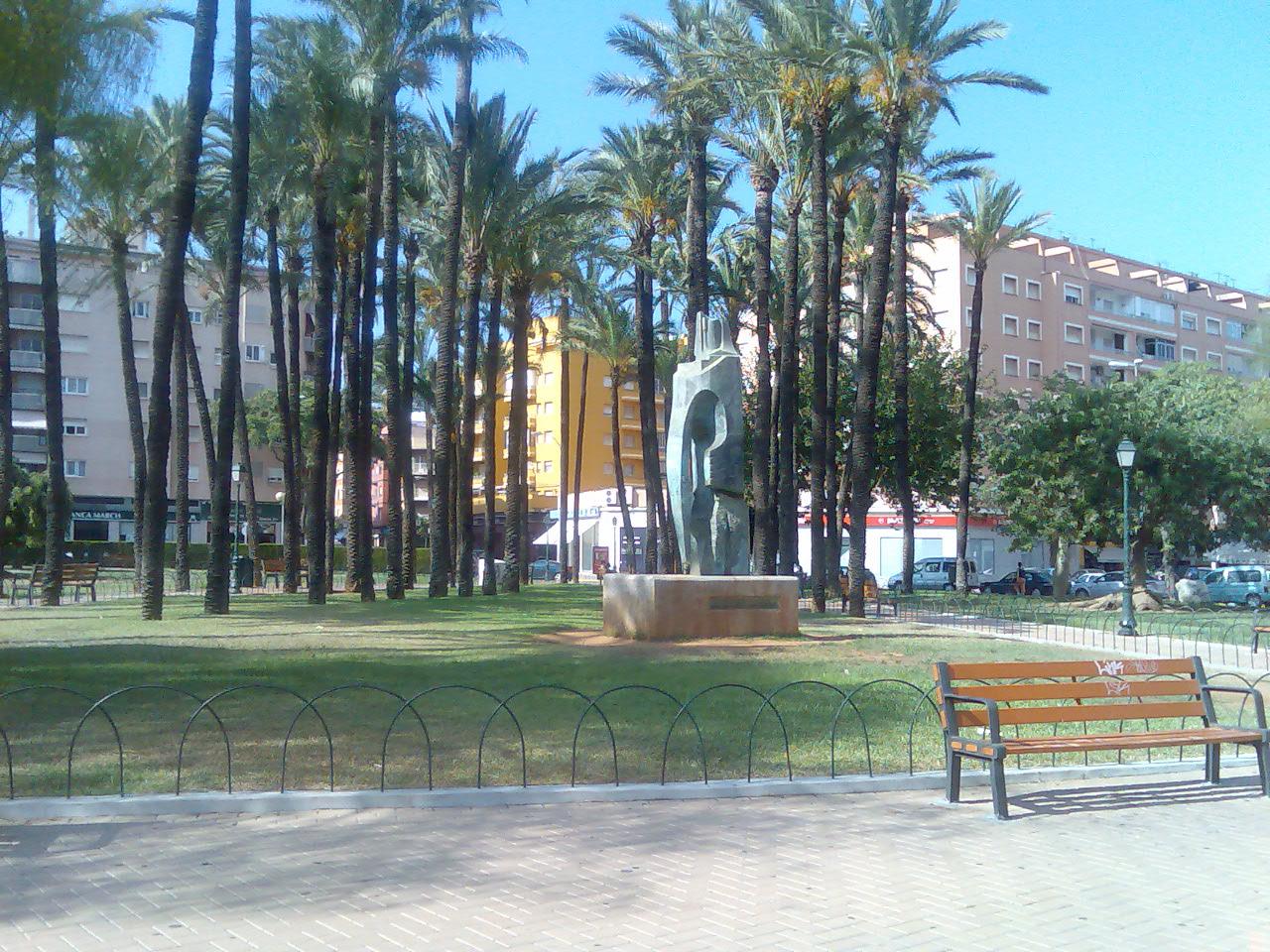 Plaza Pari