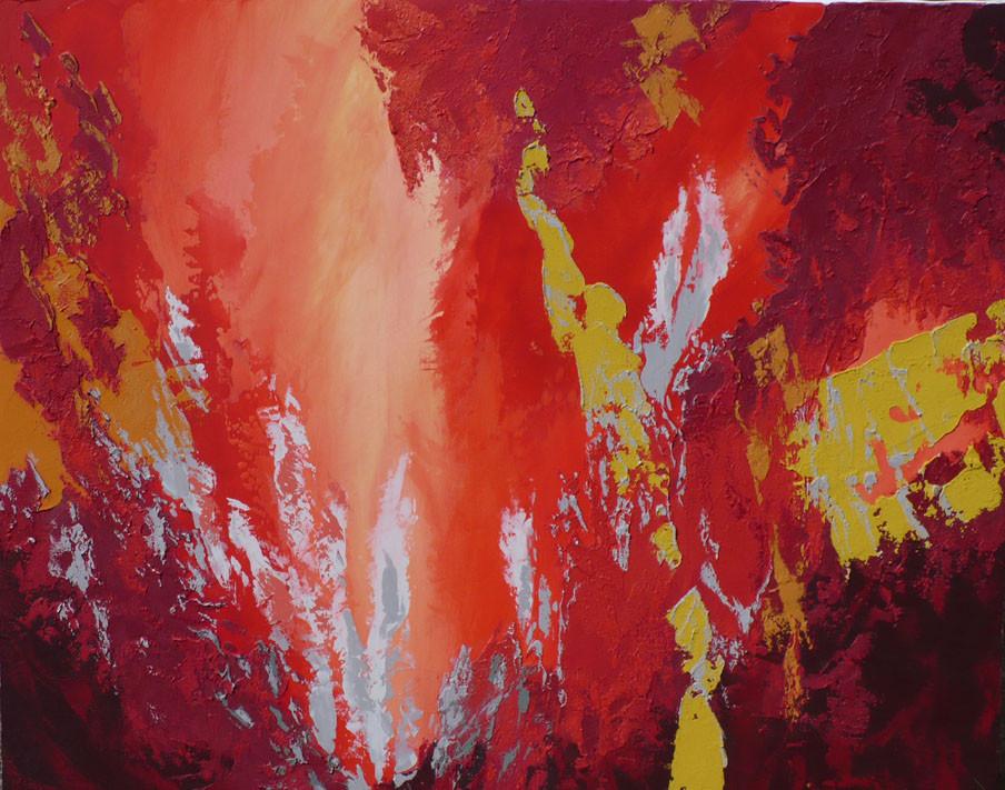 Galerie peinture en ligne fr la galerie en ligne de for Peinture en ligne