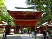 画像:鹿嶋神宮