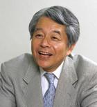 写真:初代家訓ニスト山口先生