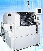 半田印刷機(Panasonic)