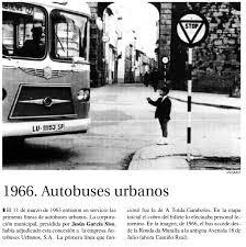 AUTOBUS URBANO DE LUGO CAPITAL