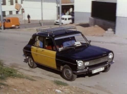 SIMCA 1200