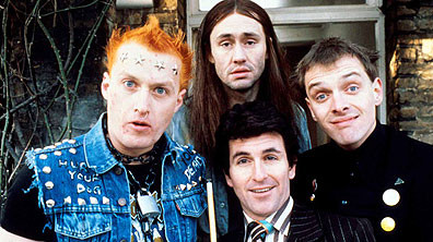 THE YOUNG ONES (1982-1984)