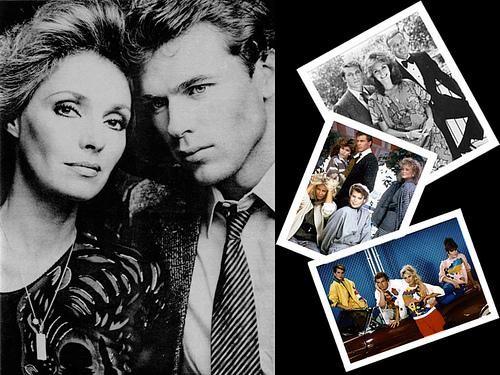 CAMUFLAGE (1984-1985)