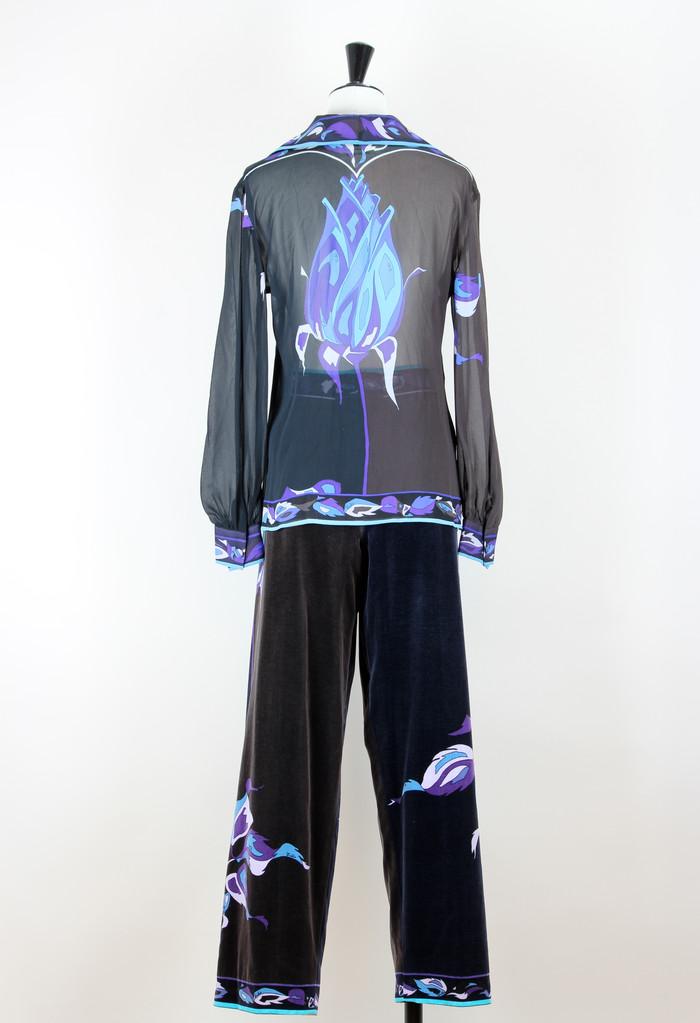 ff19191bafa Suits   Ensembles - Oh! Jackie - Fine Designer Vintage Clothing ...