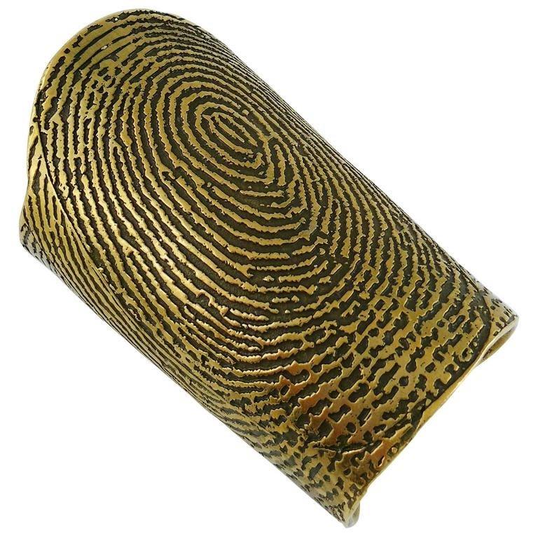 fed2d34180d YSL Cuff Bracelet