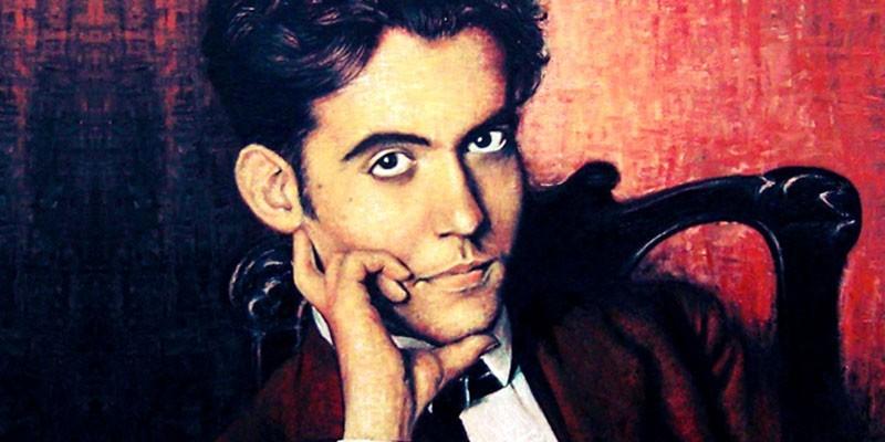 F. Garcia Lorca