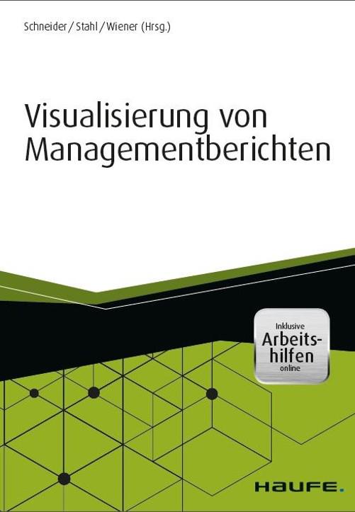 Buch - Managementberichte gekonnt visualisieren