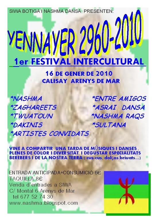 Yennayer 2960