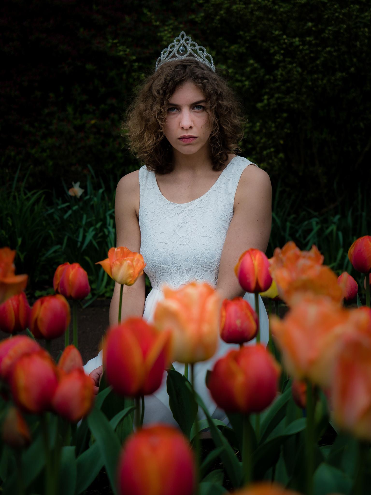 Outdoor-Portrait