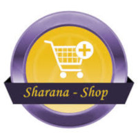 Logo Sharana Shop