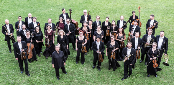 L'Orfeo Barockorchester © Waltraud Dandler