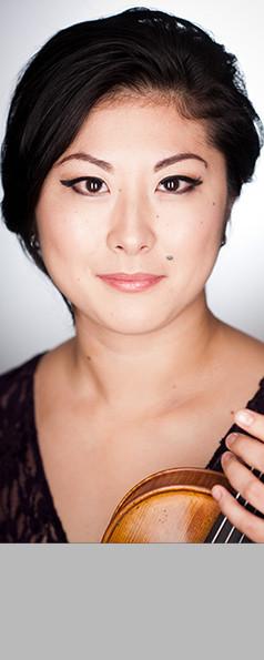 Teruko-Habu-Violine-für-die-Hochzeit