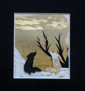 sold: Sabine Rozenberg