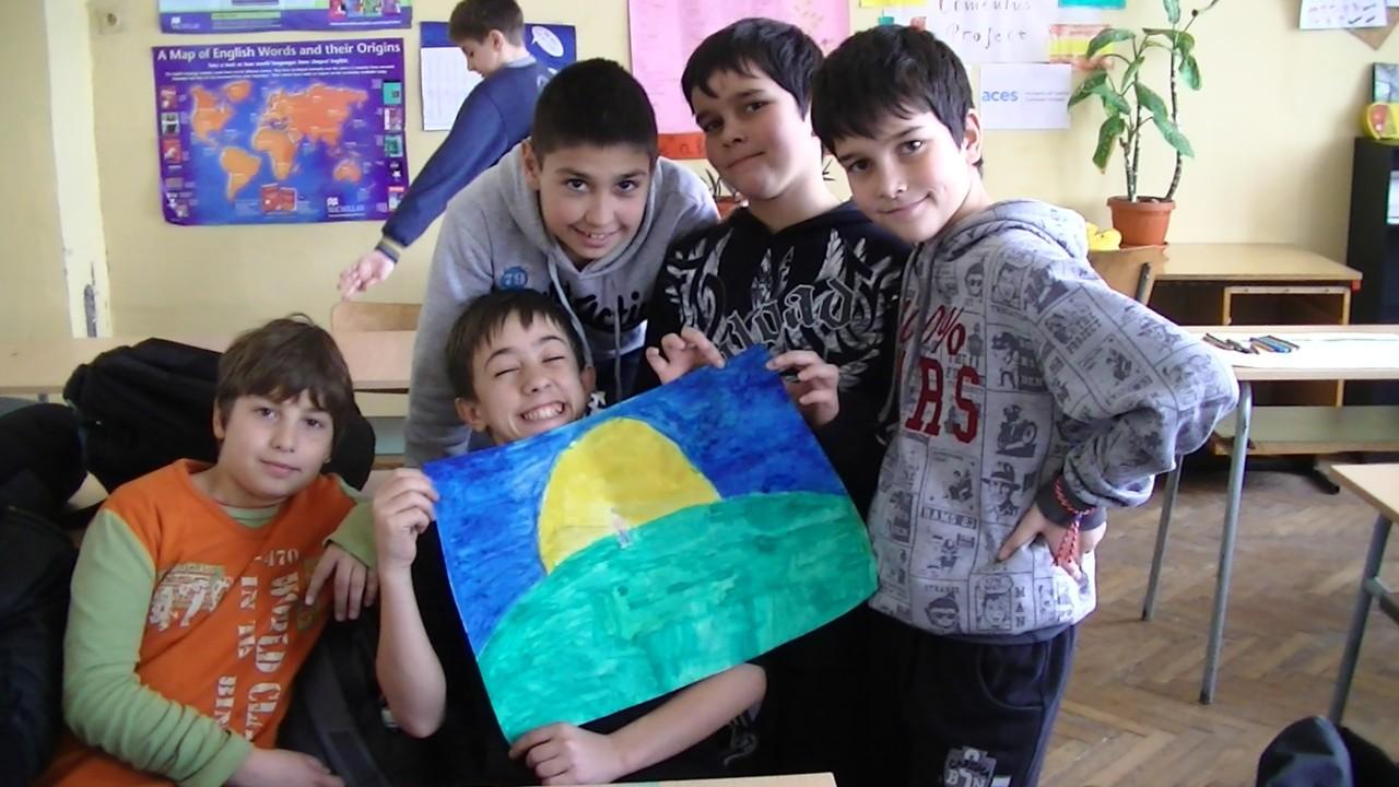 George,Icho,Ilia,Teodor and Martin's work!