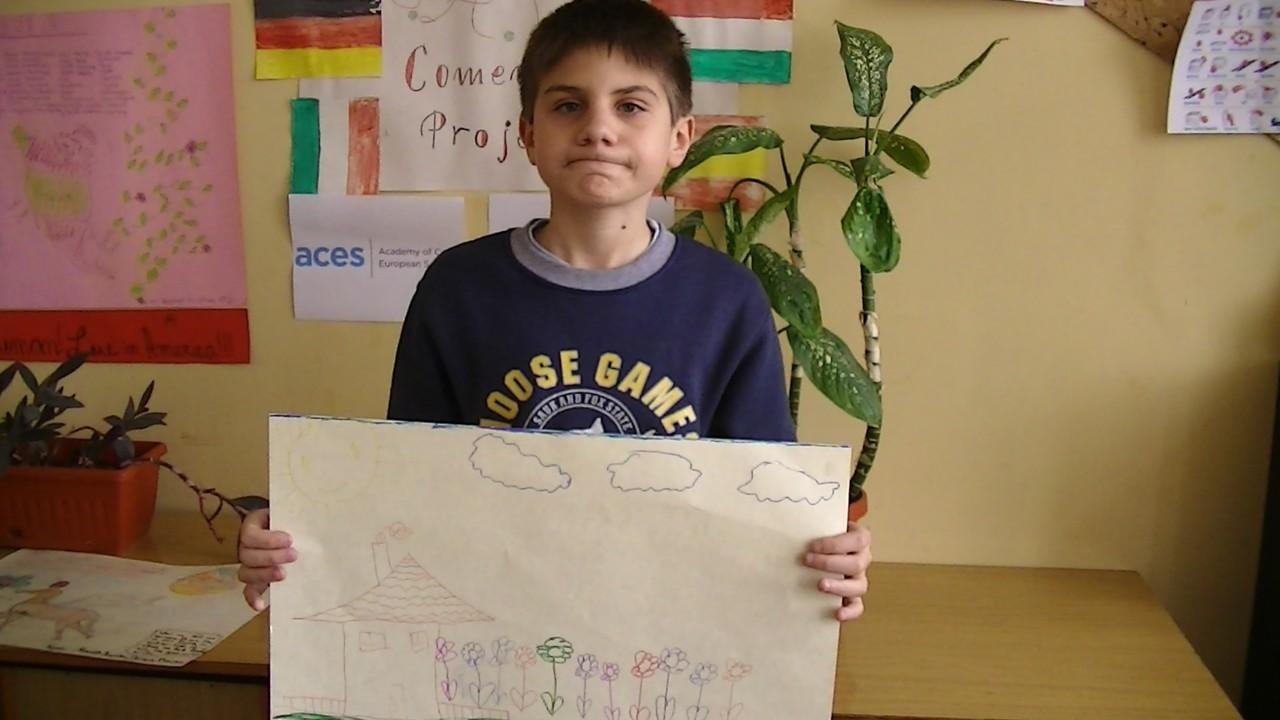 Ivan's work
