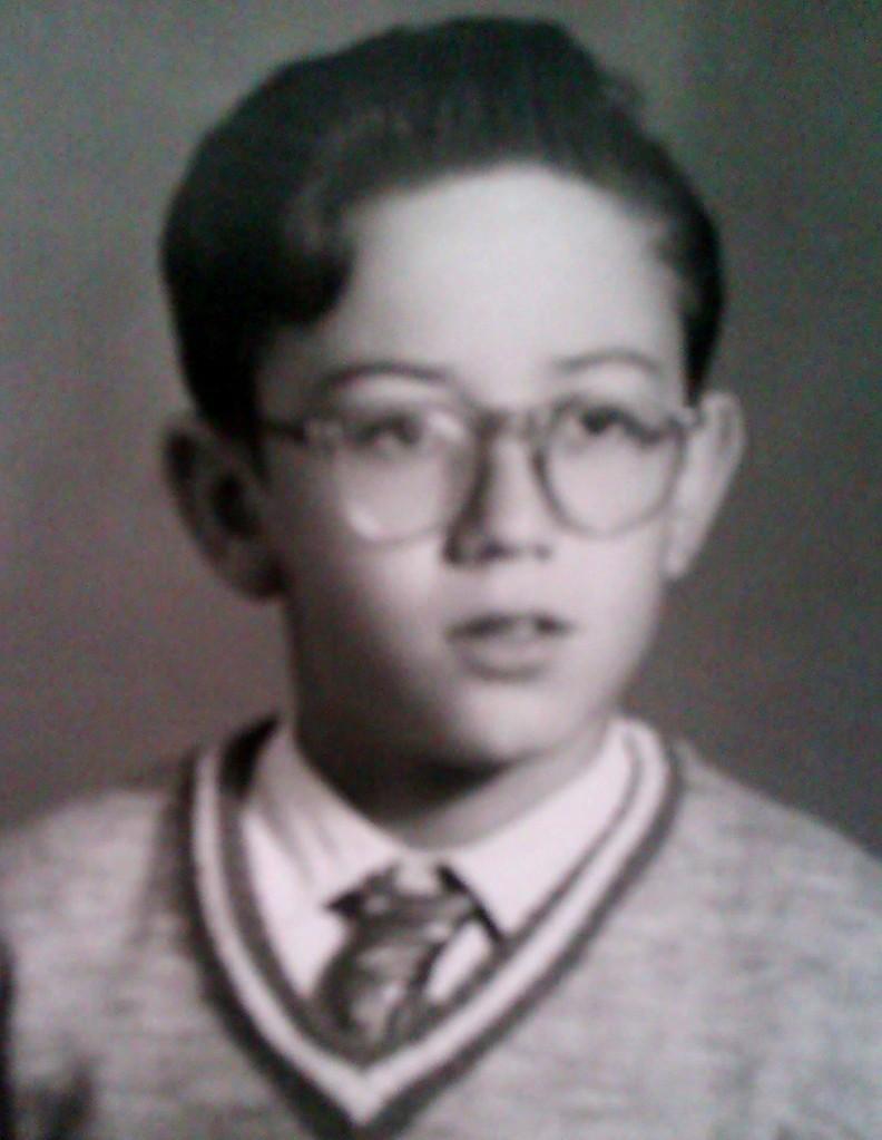 Con ocho años