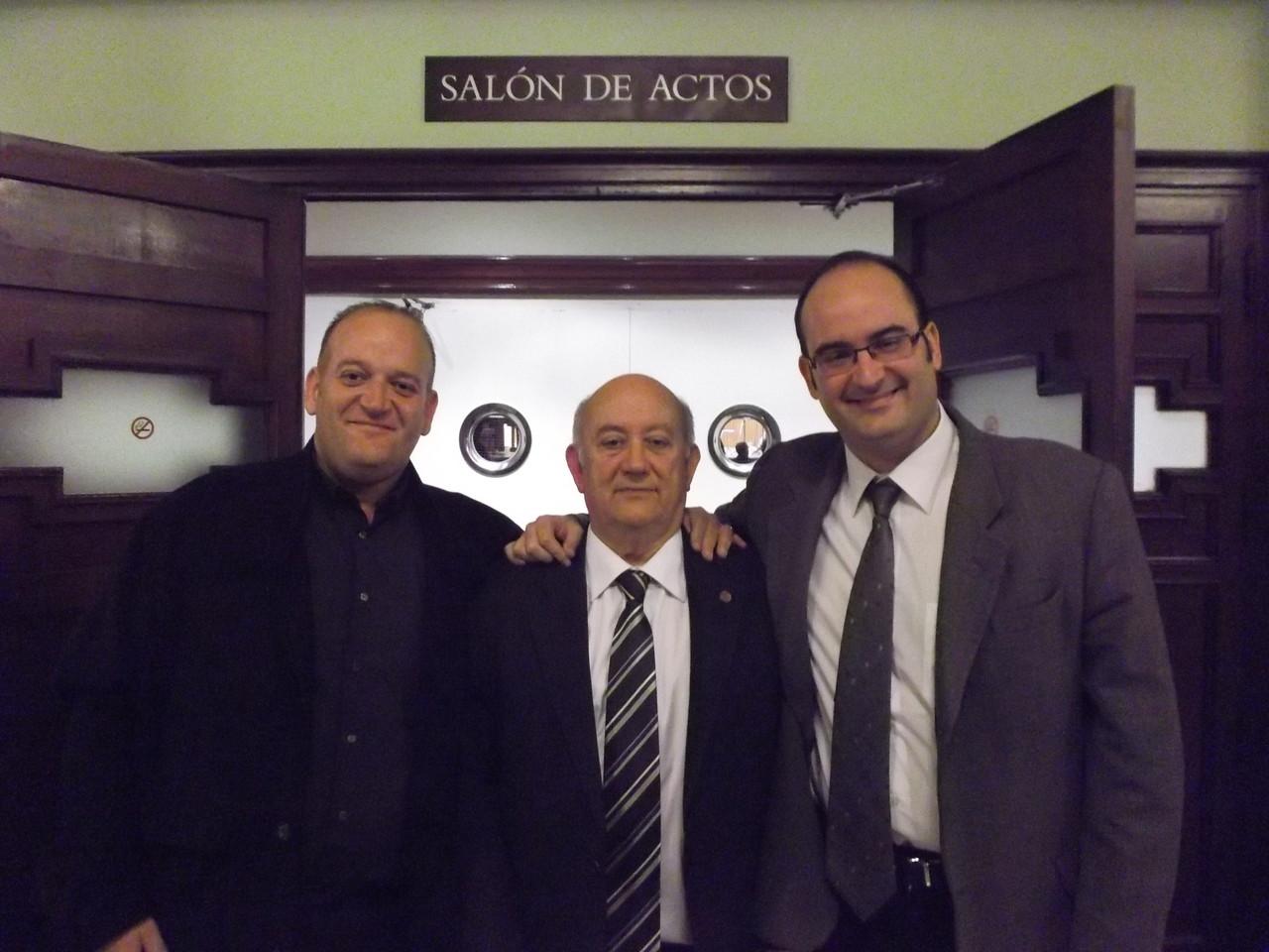 """Insigne de la música Valenciana"" 2013"