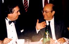 Con el Maestro Garcia Asensio