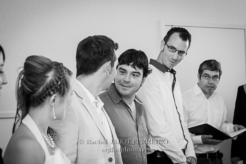 mariage, mariage champêtre, mairie,rachel jabot ferreiro, erjihef photo