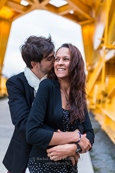 love session, Nantes,  ile de nantes, photo couple, amoureux, loire atlantique, rachel jabot ferreiro, erjihef photo
