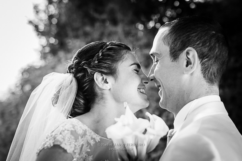 first look, séance first look, premier regard, se découvrir en tenue de mariés, moment d'émotion, rachel jabot ferreiro, erjihef photo