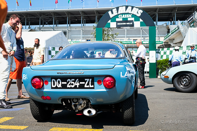 le mans classic 2018, LMC, circuit du Mans, auto ancienne, course auto, sport auto, Le Mans, Sarthe, Rachel Jabot Ferreiro, Erjihef Photo, Rachel JF