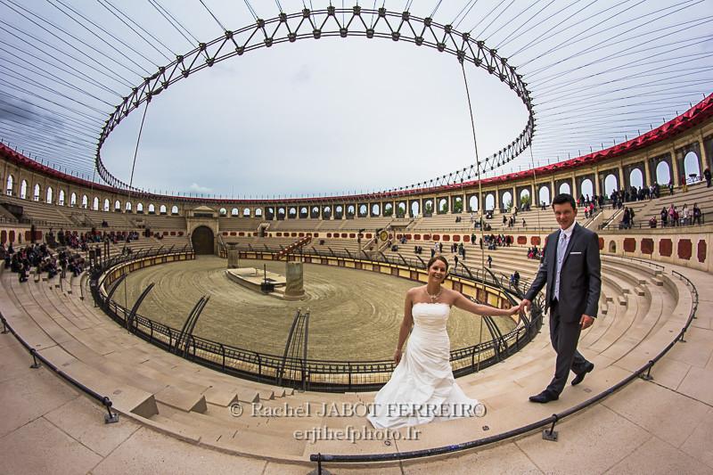 mariage; mariage puy du fou; weddind; rachel jabot ferreiro; erjihef photo