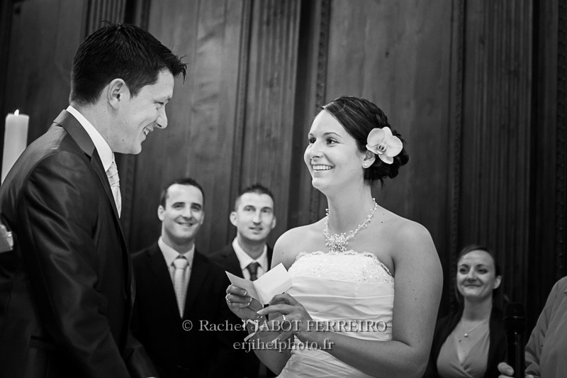 mariage; mariage cérémonie;eglise; wedding; rachel jabot ferreiro; erjihef photo