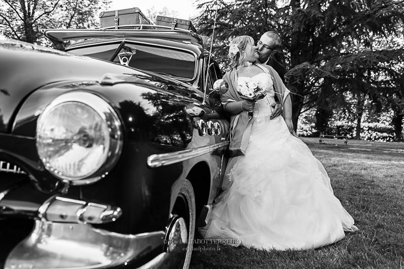 mariage deux-sèvres, mariage poitou-charentes, mariage nouvelle aquitaine, photographe de mariage, wedding photographer, erjihef photo, rachel jabot ferreiro, auto ancienne, mariage en auto ancienne