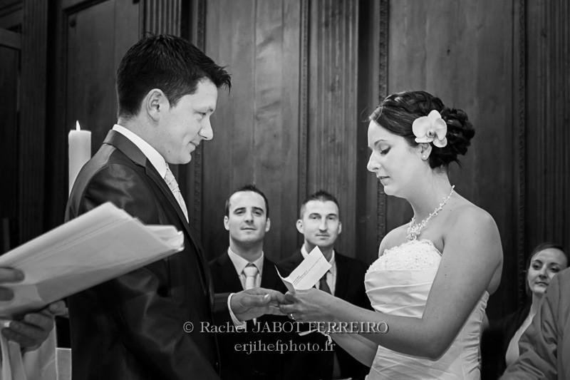 mariage; mariage cérémonie; église; wedding; rachel jabot ferreiro; erjihef photo