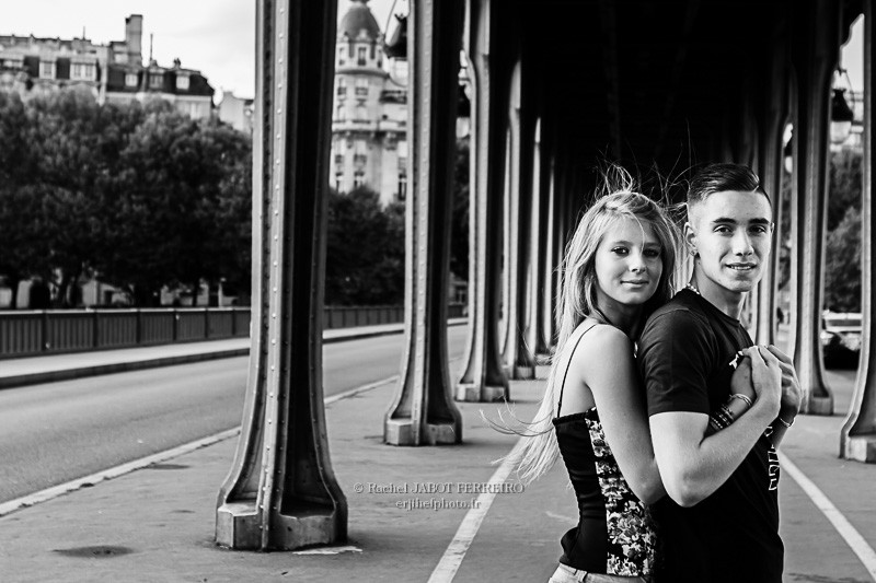 love session, paris, amoureux, love story, engagement, rachel jabot ferreiro, erjihef photo, pont bir hakeim