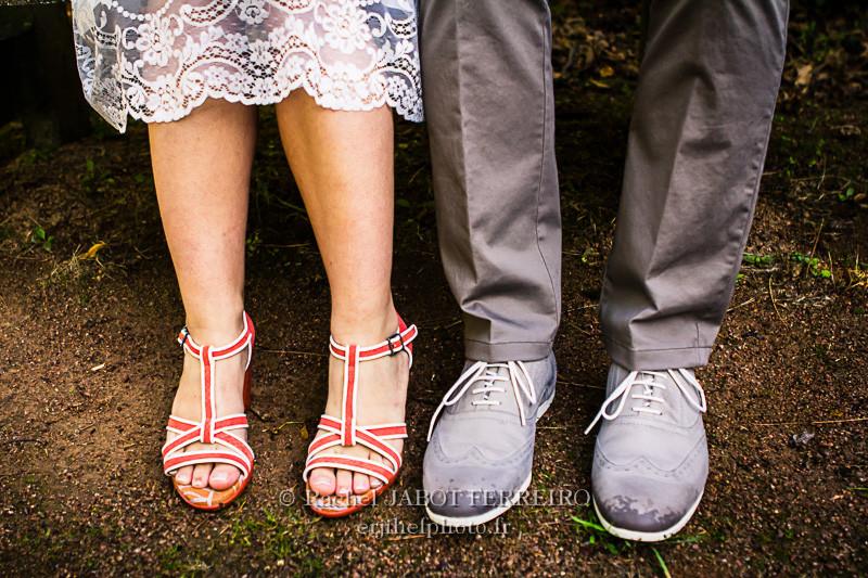 mariage, mariage champêtre, couple, rachel jabot ferreiro, erjihef photo
