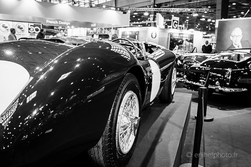 rétromobile 2017, automobile, auto ancienne, auto vintage, salon de la voiture ancienne, paris, portes de versailles, aston martin,  rachel jabot ferreiro, erjihef photo