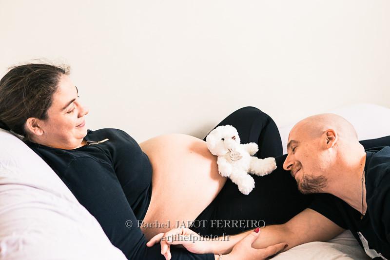 grossesse, famille, enceinte, pregnant, family, rachel jabot ferreiro, erjihef photo