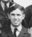 *Flight Sgt. George Ifould Rugless, Royal Australian Air Force