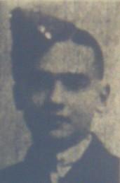Sgt. Alan A. Astin, RAF