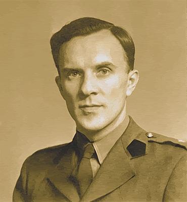 Josef Stanislaw Kosacki