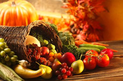 Lebensmittel und Puringehalt
