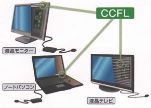 ccflとは?