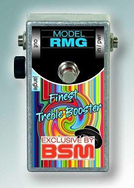BSM RMG Clean Boost