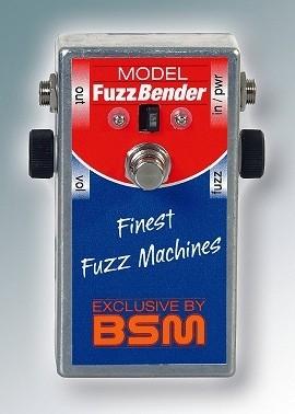 FuzzBender