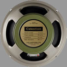 "Celestion G12M ""Greenback"""