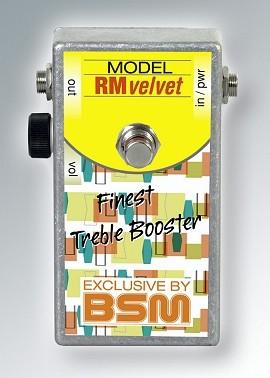 BSM RM Velvet