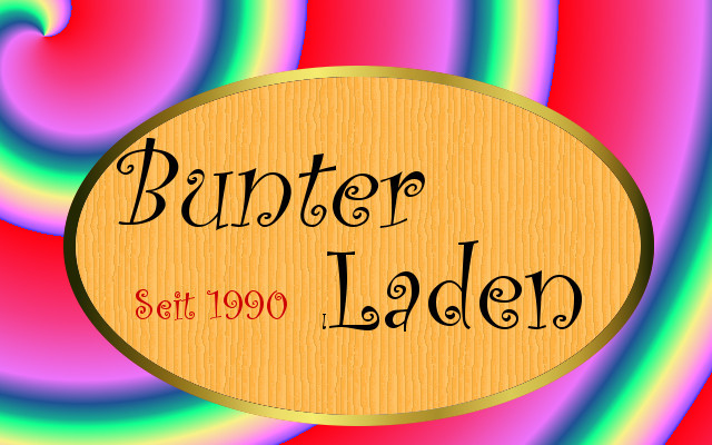 Bunter Laden Hellersdorf