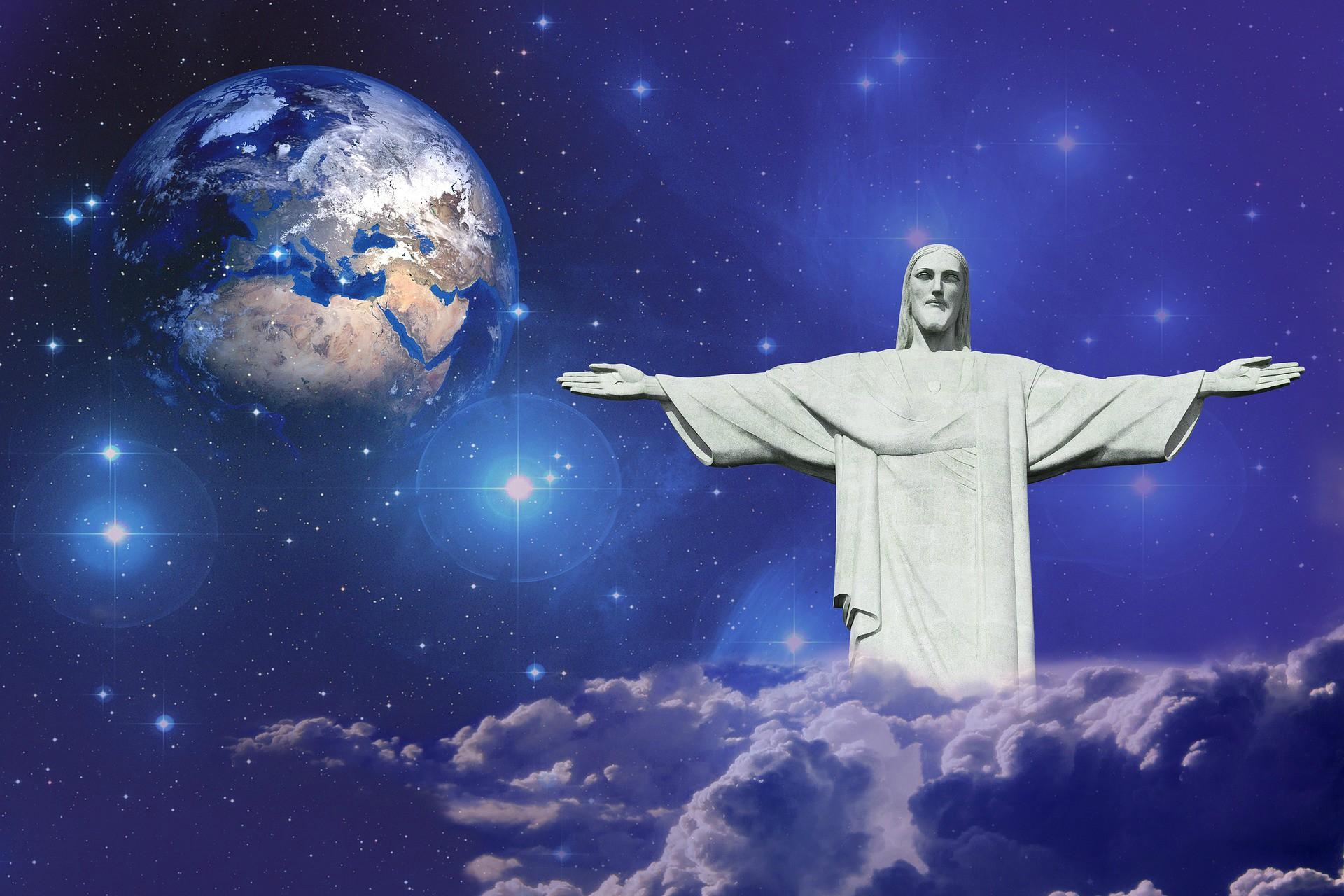 L' Enseignement du Maître, Jésus