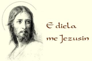 E diela me Jezusin