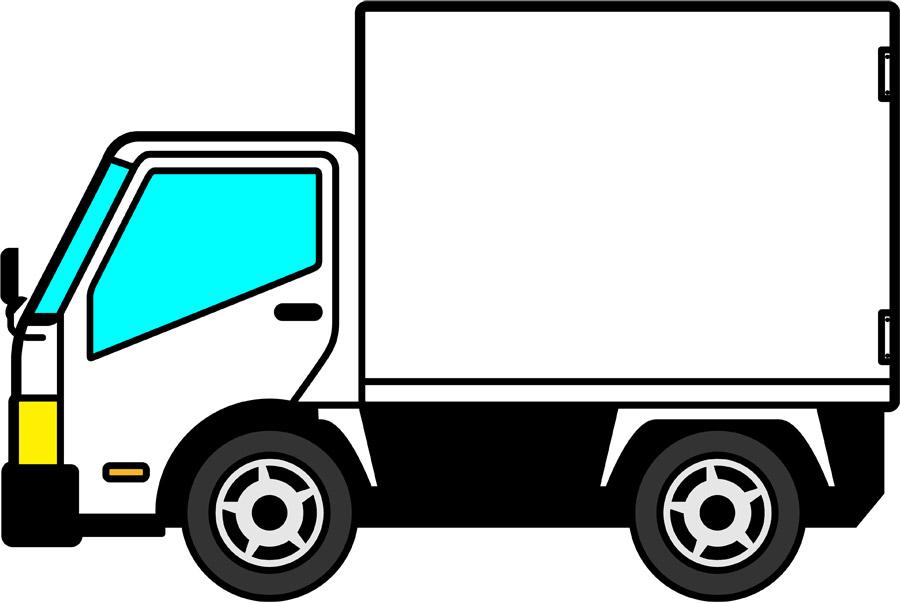 トラックのイメージ画像